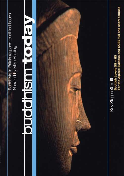 Buddhism Today: DVD: 15-18 years