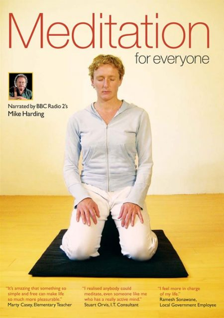 Meditation for Everyone