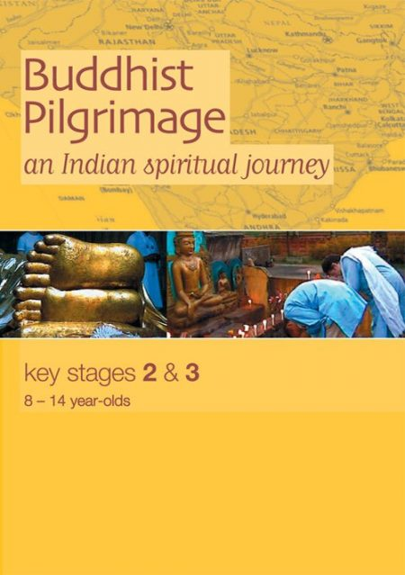 Pilgrimage DVD cover
