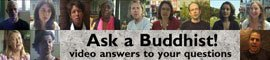 ask a Buddhist